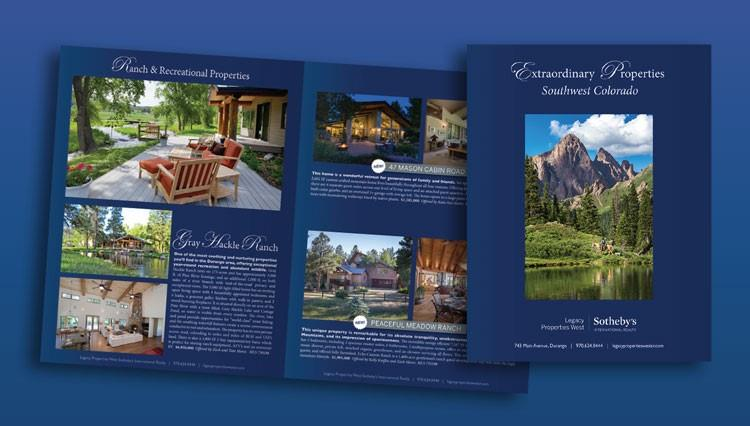 Real Estate Durango CO   Legacy Properties West Sotheby's